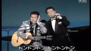 getlinkyoutube.com-吉幾三   千昌夫   与作.mp4
