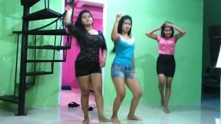 getlinkyoutube.com-Goyang Dumang versi Trio Biji cabe