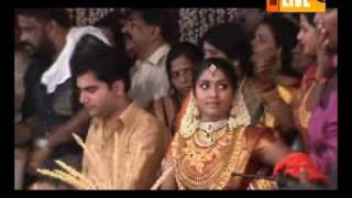 getlinkyoutube.com-Navya Nair Wedding Video - Wedolive.com