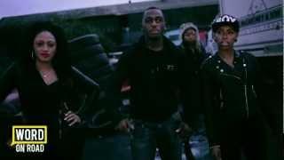 getlinkyoutube.com-Word On Road TV Stardom - Your Girl (Hood Video) [2012]