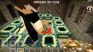 getlinkyoutube.com-13.0 ALPHA build 5 MINECRAFT köy seed gerçekleri