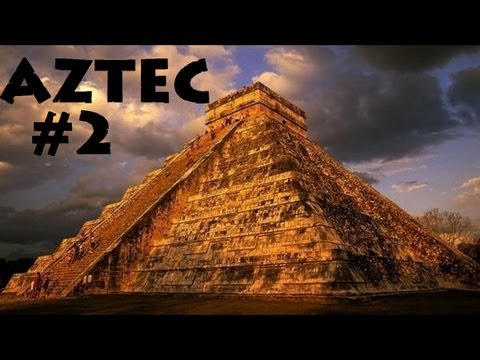 Custom Zombies - Aztec: Yay, We Found the Power, But No Lights (Part 2)