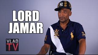 Lord Jamar: Fans Were Bracing for a 6ix9ine Murder More Than XXXTentacion (Part 1) width=