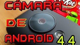 getlinkyoutube.com-Instalar Cámara de Android 4.4 KitKat para cualquier Teléfono / Android Style