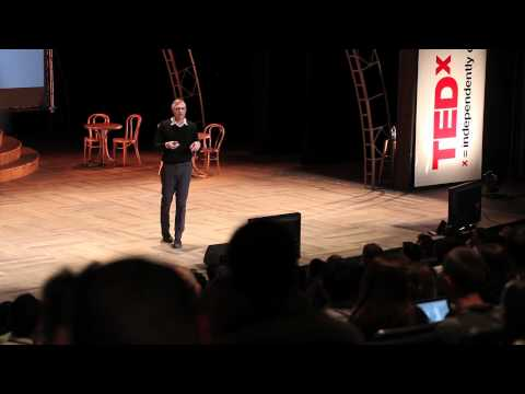 TEDxBYU - Greg Van Kirk - The MicroConsignment Model