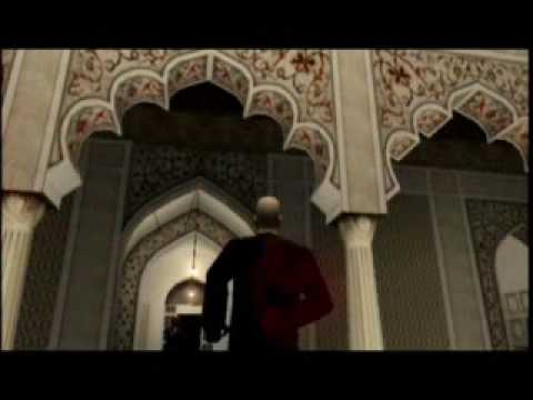 Hitman 2 Trailer (PS2)