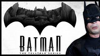 getlinkyoutube.com-ΜΕ ΒΛΕΠΕΙΣ CATWOMAN?! (Batman: The Telltale Series)