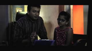Saivam - Making of Azhagu Song | G.V. Prakash, Uthara