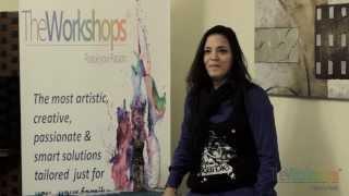 getlinkyoutube.com-تعلم تفصيل الملابس بطريقة بسيطة - The Workshops