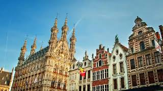 Explore Belgium, The Best Places To Visit in Belgium width=
