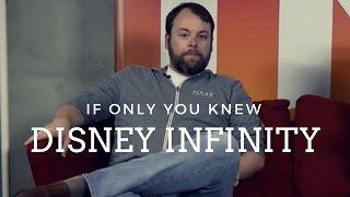 getlinkyoutube.com-Disney Infinity Secrets If Only You Knew with Mathew Solie
