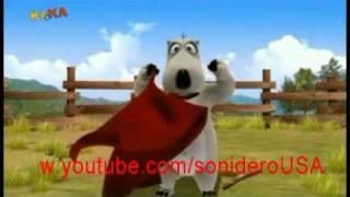 getlinkyoutube.com-El oso polar ( VERSION ORIGINAL) cumbia sonidera playing with guacharaca)