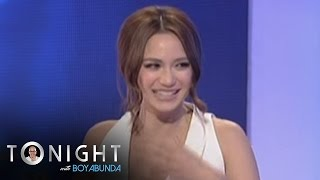 getlinkyoutube.com-TWBA: Love scene with Gerald Anderson