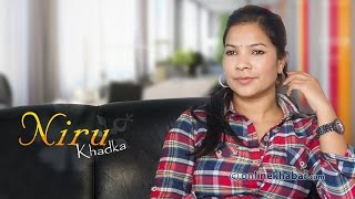 getlinkyoutube.com-Niru Khadka talking about relation with Suntali