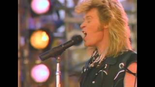 getlinkyoutube.com-Hall & Oates Liberty Concert 1985 New York High Quality Complete Show