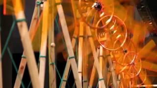 Vorschau: Heimtextil 2013 – Der Film zur Trendschau