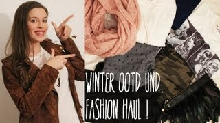 ItsKimLianne – Herbst Klamotten HAUL, Winter OOTD & PRIMARK Eröffnung