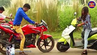 Pyar do Pyar lo new nagpuri hit video 2017