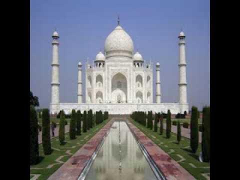 Muzyka Relaksacyjna -  Muzyka Indyjska (Indie)