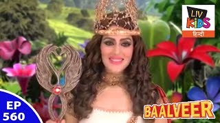 Baal Veer   बालवीर   Episode 560   Rani Pari Witness The Kinds Of Crackers