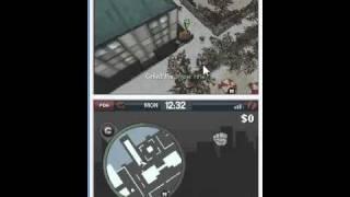 GTA Chinatown Wars(Hsin Jaoming) Sniper Rifle
