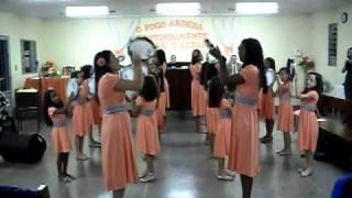 getlinkyoutube.com-Grupo de Pandeiros Fogo no Altar