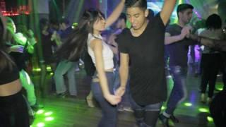 Maxi and Lilachy @Social Sensual bachata dance