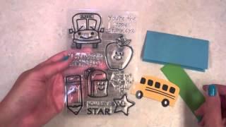 getlinkyoutube.com-Episode 330   Back To School Goodie Bags (August 2013)