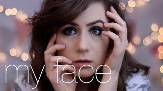 getlinkyoutube.com-My Face - original song    dodie