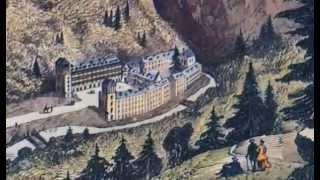 getlinkyoutube.com-Mystery of the Mont Blanc Glacier Flood Disaster (Full Documentary)
