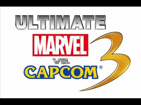 Ultimate Marvel vs. Capcom 3 - Victory (Normal)