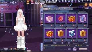 getlinkyoutube.com-TOUCH ONLINE สุ่มไข่ 2000ใบ Qixi 1/2