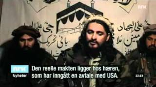 Hakimullah Mehsud first ever interview