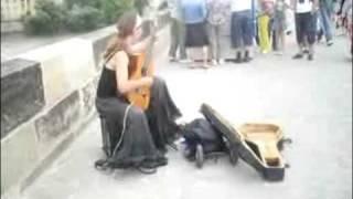getlinkyoutube.com-까를교 거리의 악사