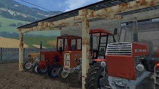 getlinkyoutube.com-ModPack Polish Normall Farm v2 Farming Simulator 2015 ❤٩(̾●̮̮̃̾•̃̾)۶