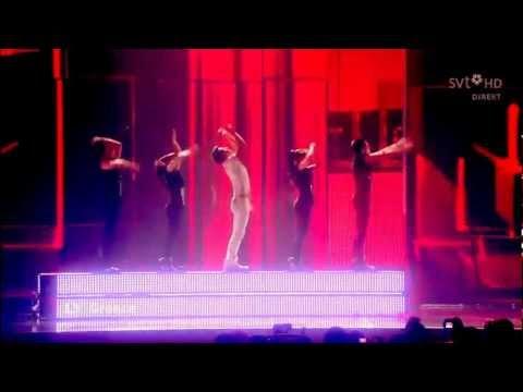 Eurovision 2009 HD