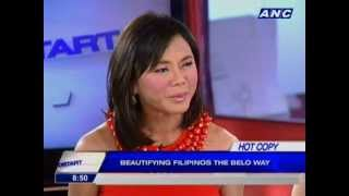 Beautifying Filipinos the Belo way