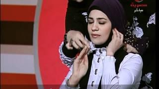 getlinkyoutube.com-مروة البغدادي في برنامج عز الشباب حلقة 2