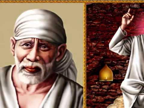 O Sai Baba Mere Sonu Nigam  com