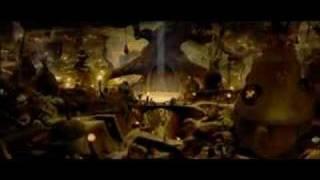 Arthur et les minimoys trailer view on youtube.com tube online.