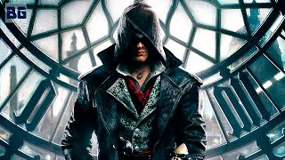 getlinkyoutube.com-Assassin's Creed: Syndicate - O Filme (Dublado)