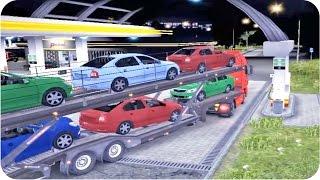 getlinkyoutube.com-Euro Truck Simulator 2 Going East! DLC Patch