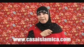 getlinkyoutube.com-Matrimonio de Una  Católica Y Un Musulmán .