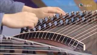 getlinkyoutube.com-古箏Guzheng『梁祝 』- 日本制古箏及中國制古箏