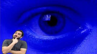 إزاي ماتنعسش بعد الأكل؟ و تأثير الضوء الأزق عالإنسان! (Blue Light and Hunger)