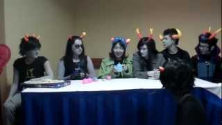 getlinkyoutube.com-A Bucket Full of Homestuck Act II: Anime USA 2012 (CAPTIONED)