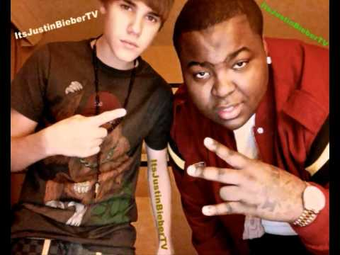 Sean Kingston ft. Justin Bieber - Won't Stop (New Song 2011)