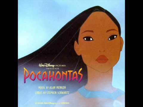 Pocahontas OST - 07 - Grandmother Willow (Instrumental)