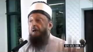 getlinkyoutube.com-الشيخ عمران حسين - الطاعون القادم على العرب  !!!  Plague next to the Arabs