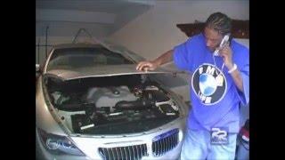 getlinkyoutube.com-Bleu Davinci shows BMF Cars in Atlanta